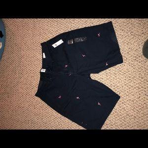 """Gap 10"""" shorts"""